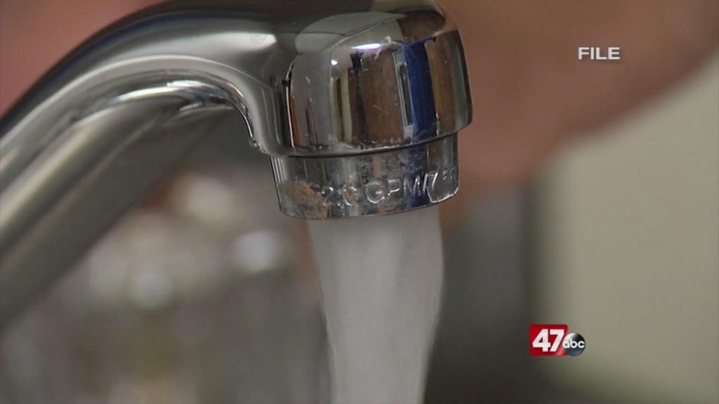 Increasing Water Rates
