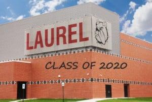 Laurel's Spring Shoppers Fair @ Laurel High School