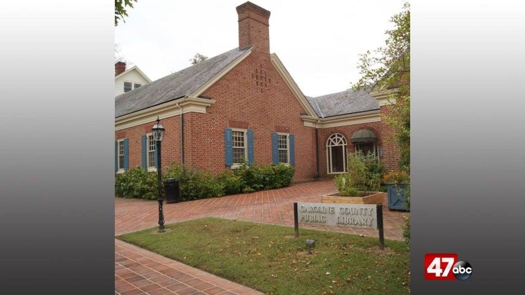 1280 Caroline County Library