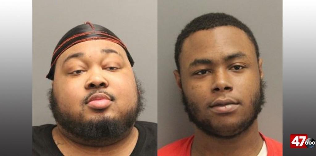 1280 Magnolia Arrest