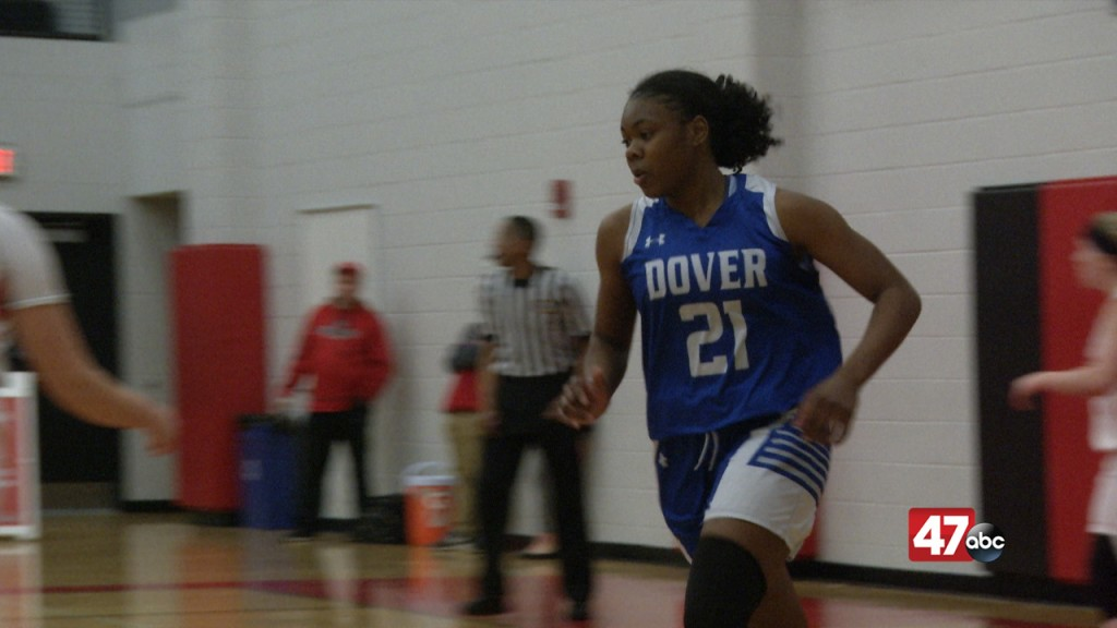 Dover Vs Laurel 03 04 20