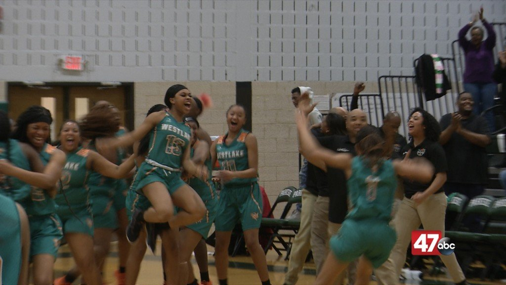 Westlake Upsets Top Seeded Parkside