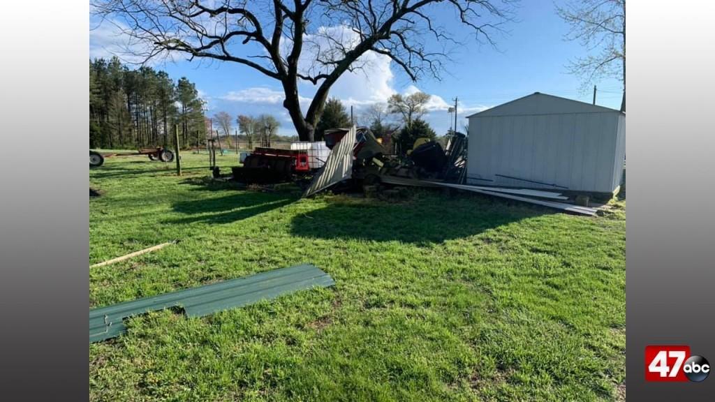 1280 Henderson Tornado