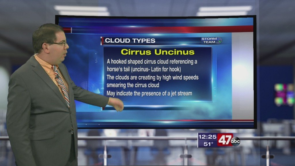 Weather Tidbits: Cirrus