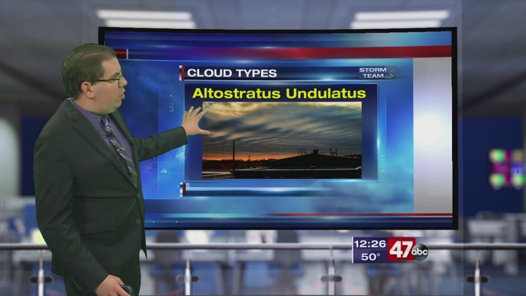 Weather Tidbits: Altostratus