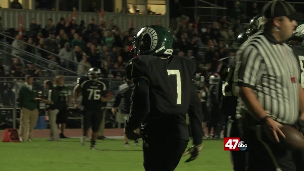 After The Whistle: Parkside's Malachi Jones