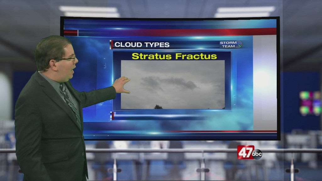 Weather Tidbits: Stratus
