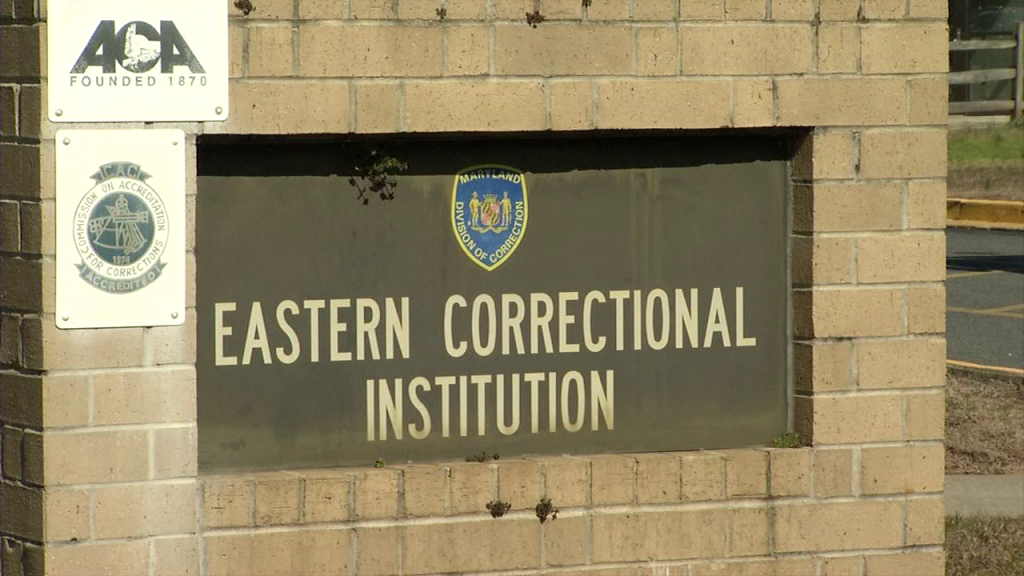 Eastern Correctional Institute (eci)