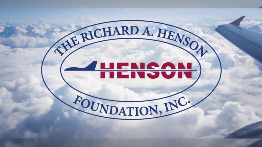 Henson Foundation