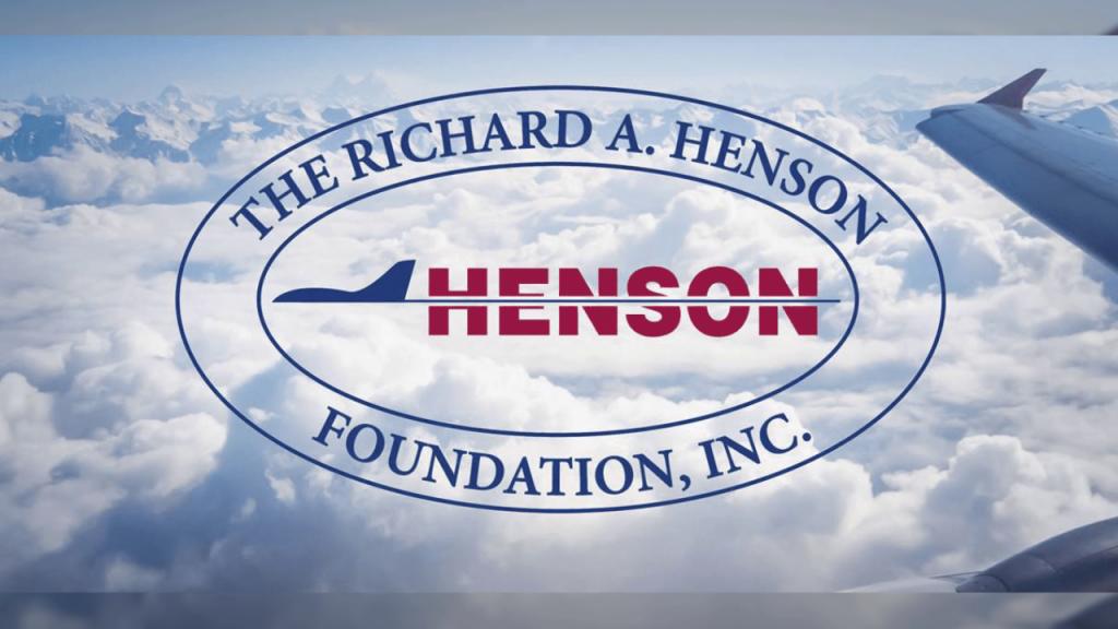 Henson Foundation