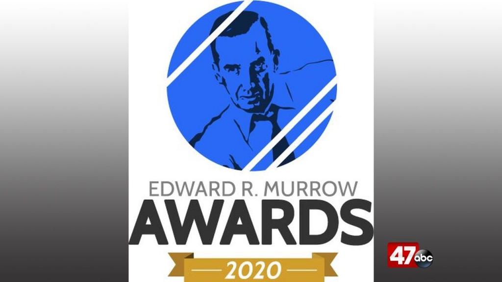 1280 Murrow Award Feature
