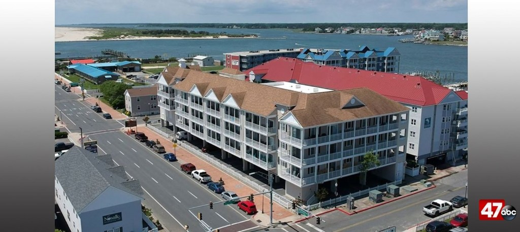 1280 Oc Hotels
