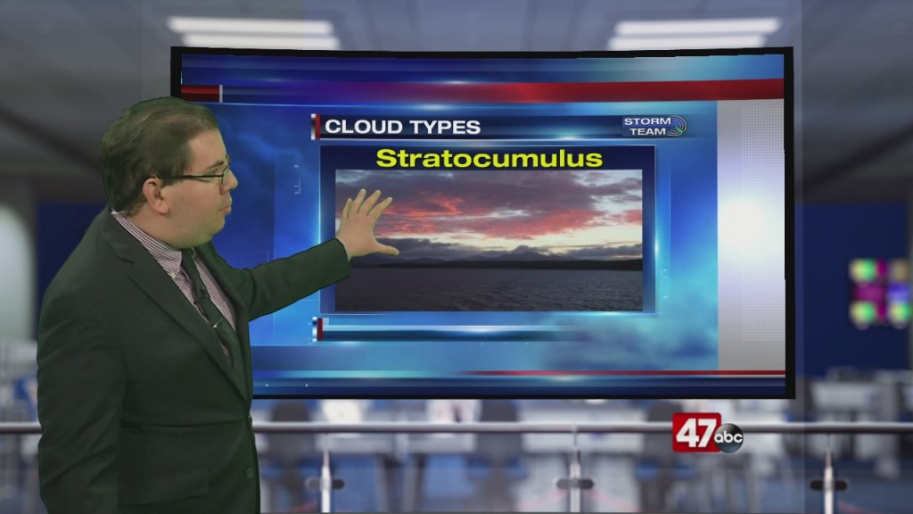 Weather Tidbits: Stratocumulus