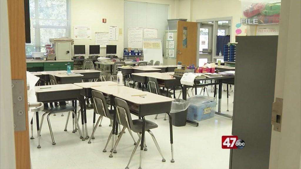 School District Reacts To Closure