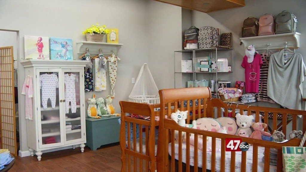 Barefoot Baby Boutique Reopens
