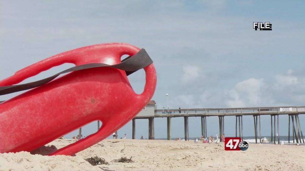 Beach Patrols Changing Protocol