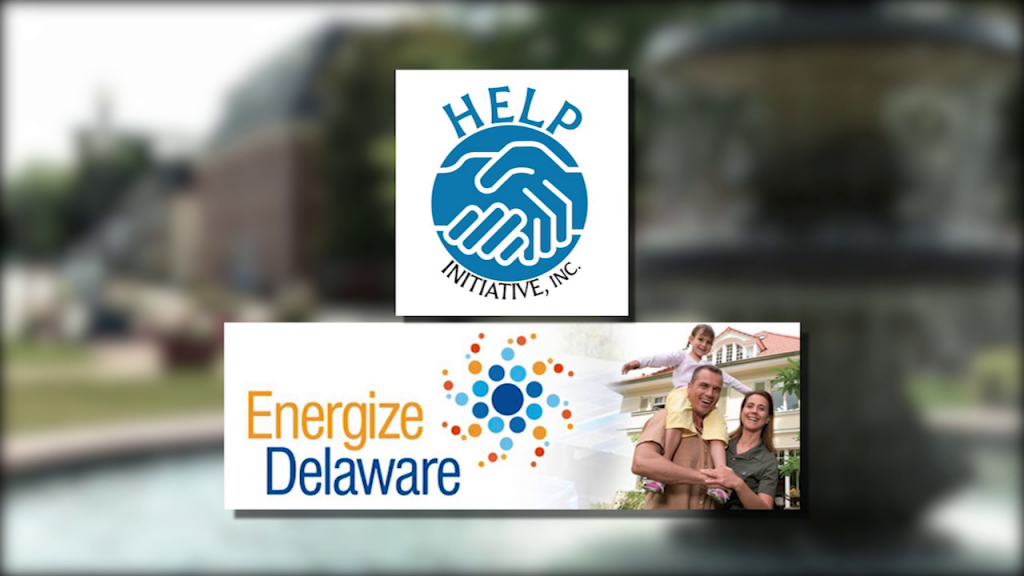 Help Initiative Inc. And Energize Delaware