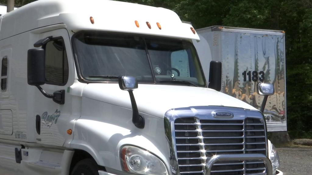 Rantz Trucking