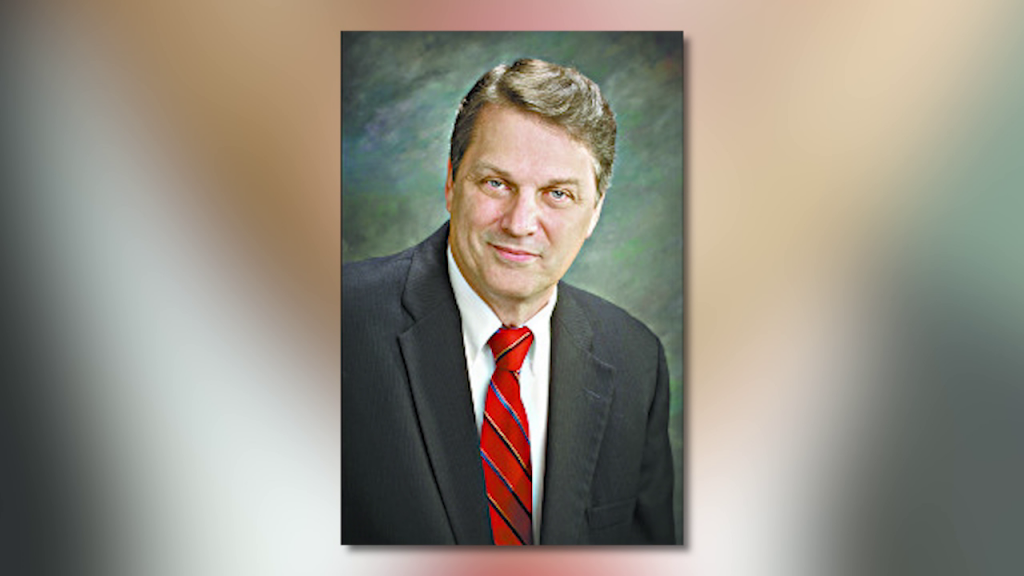 Senator Bryant Richardson