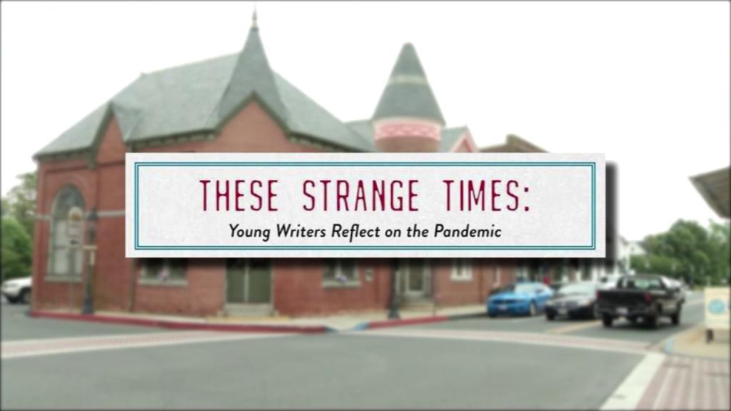 These Strange Times