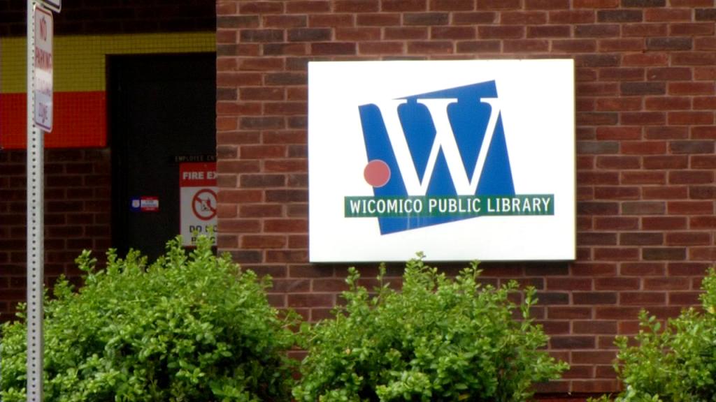 Wicomico County Public Library