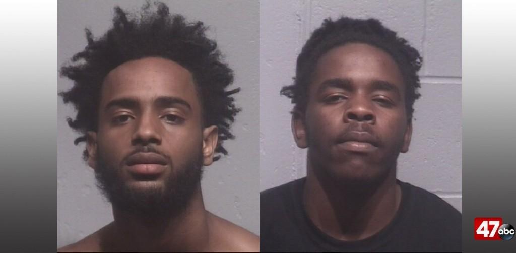 1280 Oc Firearm Arrest