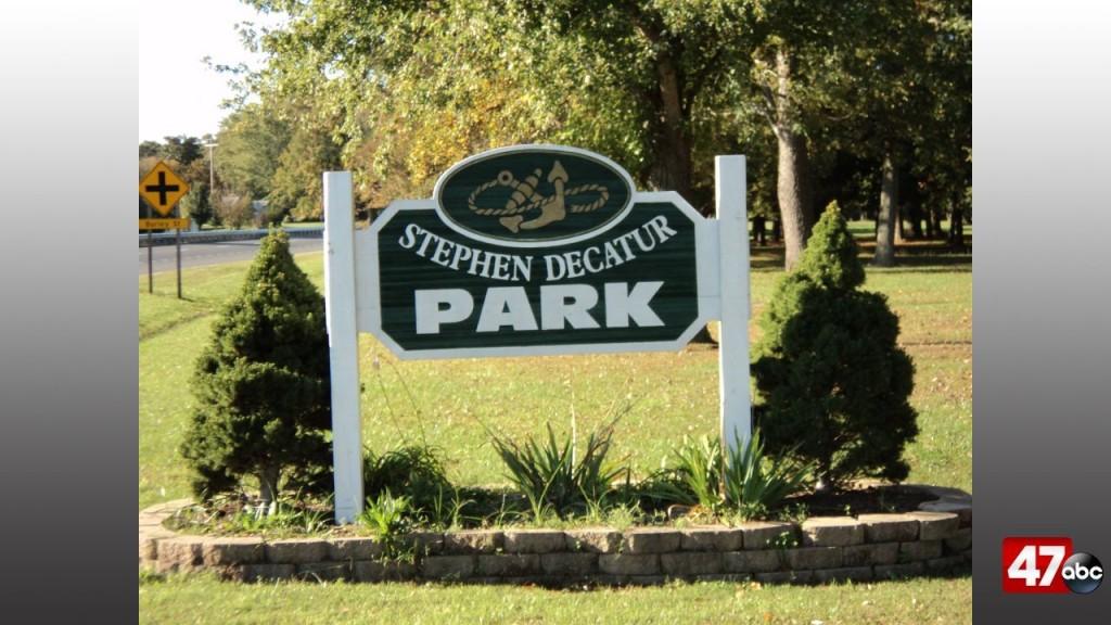 1280 Stephen Decatur Park