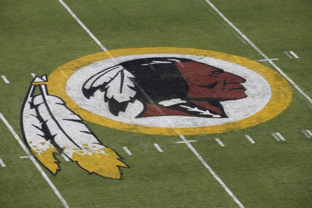 Redskins Nombre