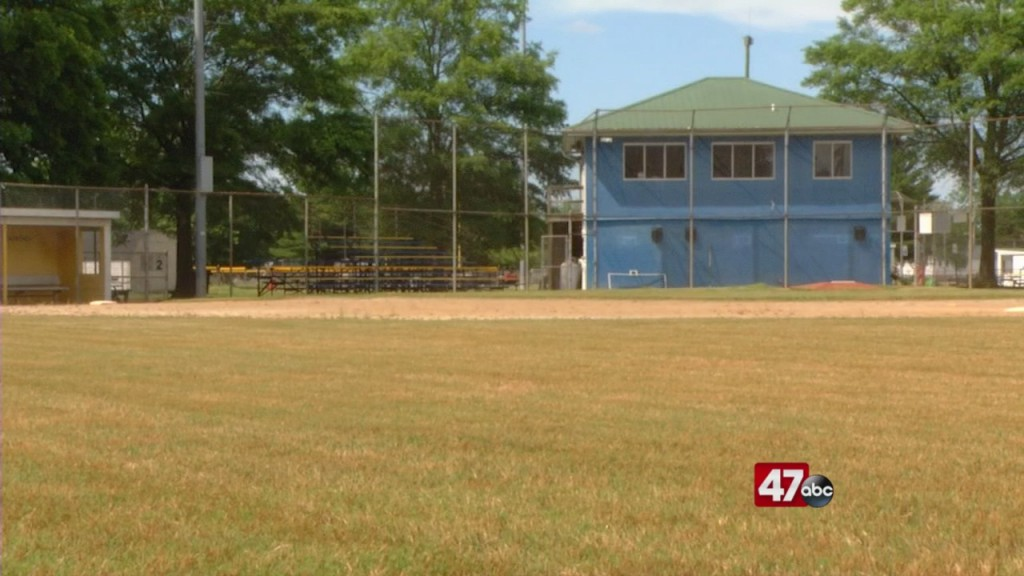 Time Running Out For Little League