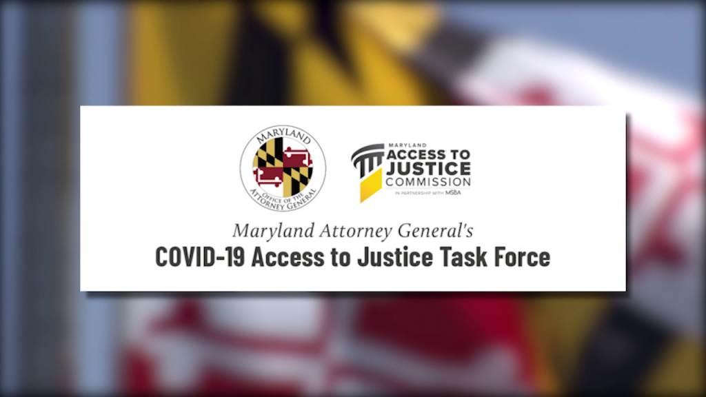 Access To Justice Task Force