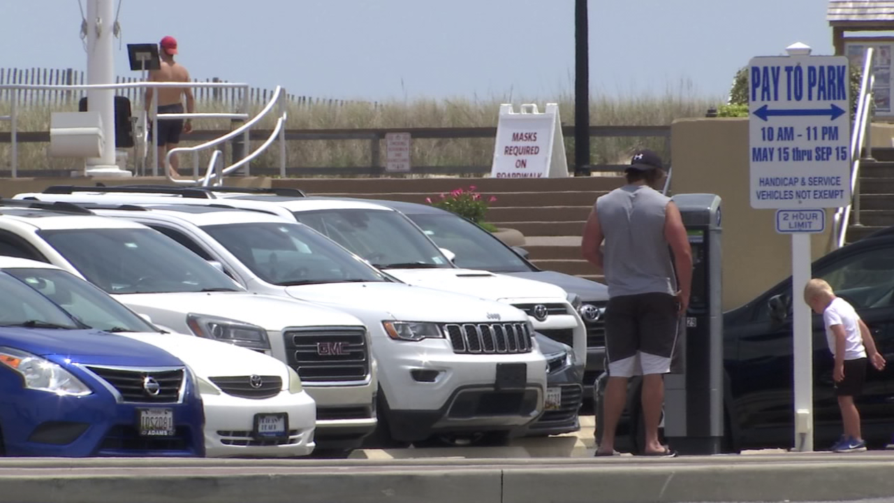 Bethany Beach Businesses Visitors