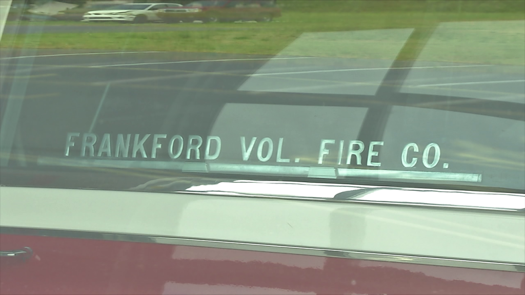 Frankford Fire Co.