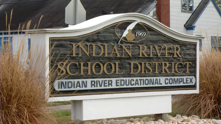 Indian River