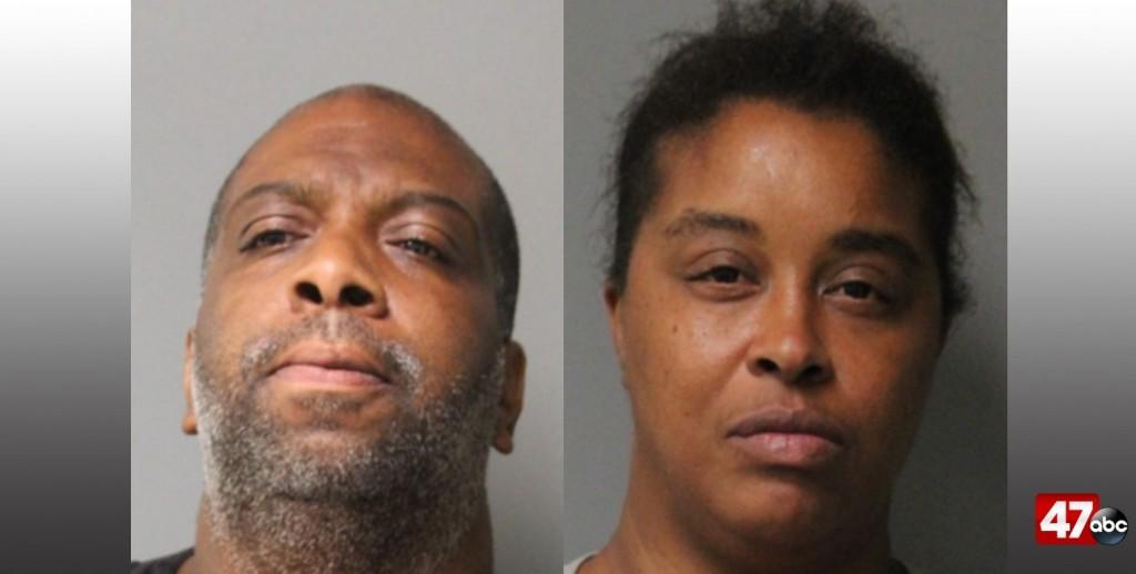 1280 Dagsboro Arrest
