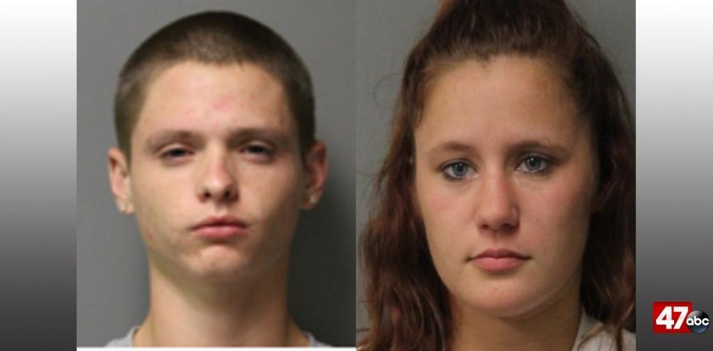 1280 Greenwood Drug Arrest