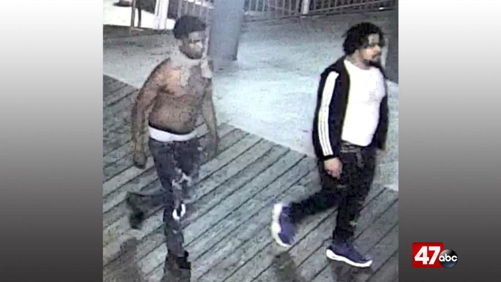 1280 Oc Assault Suspects