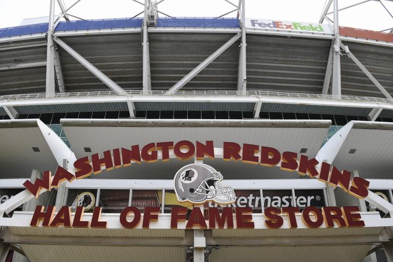 Fedex Field, Washington Redskins