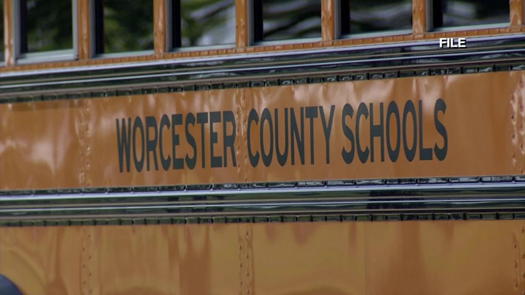 Worcester County Schools