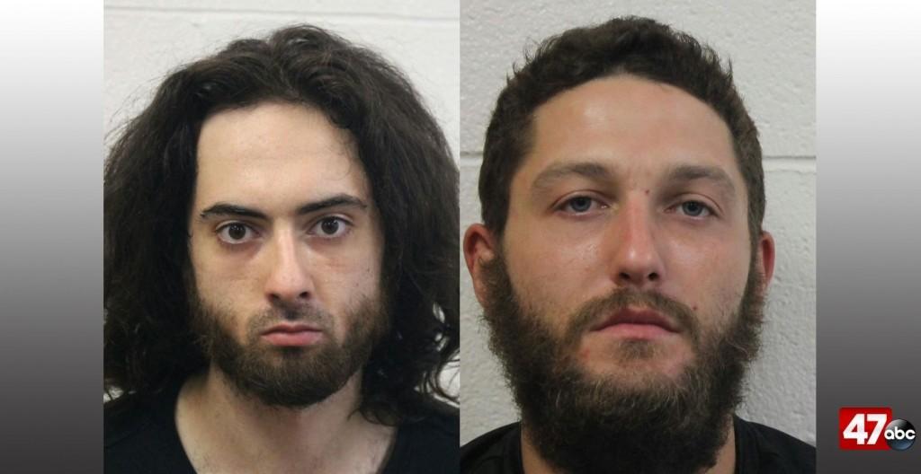 1280 Parsonsburg Investigation