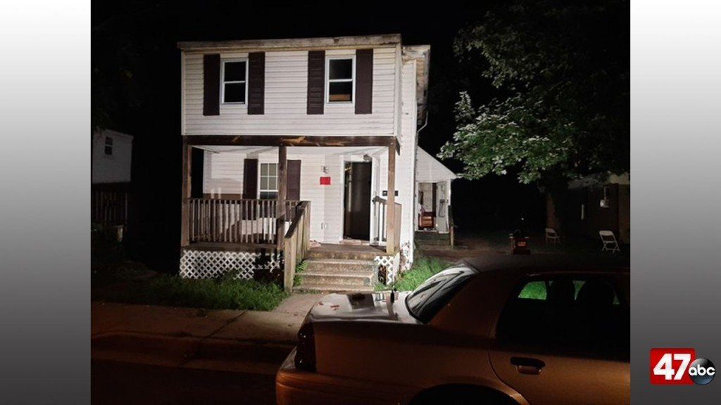 1280 Sby Apartment Fire