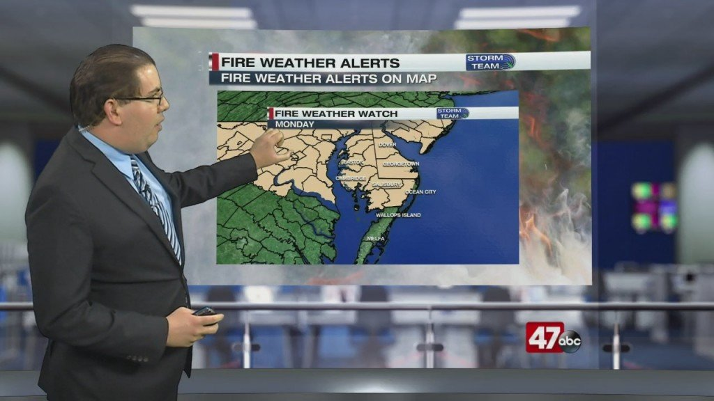 Weather Tidbits: Fire Weather Alerts