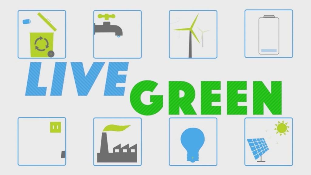 Live Green: 8.19.20