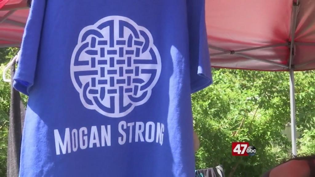 Fundraising Event For Denny Mogan