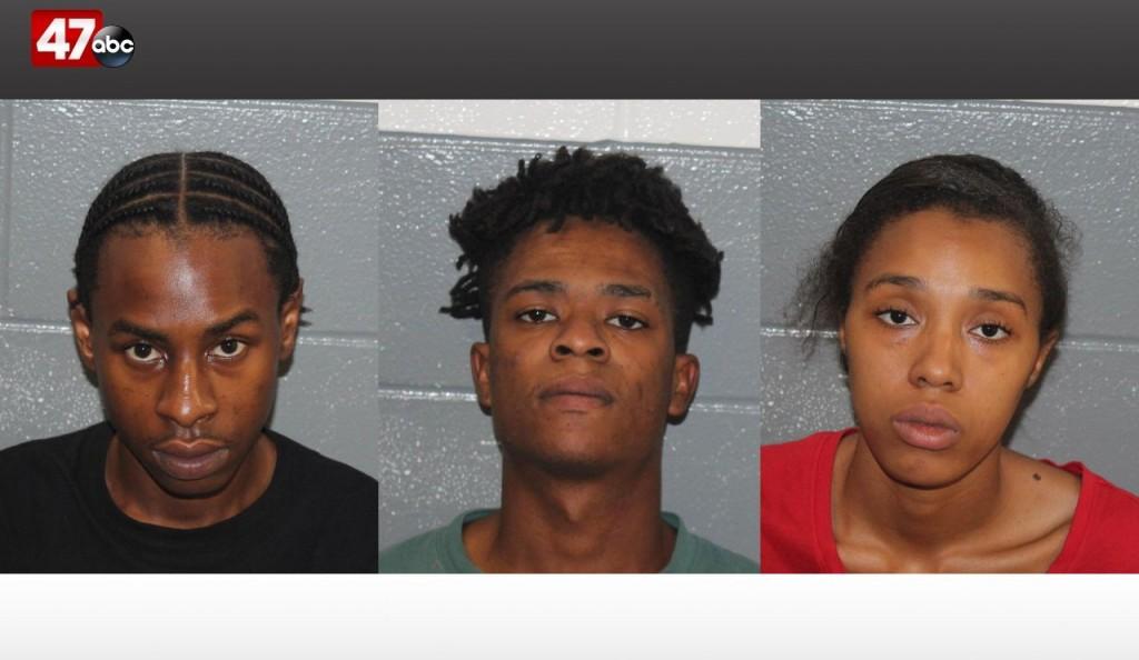 1280 Delmar Drug Arrest New