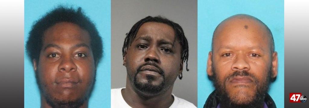 1280 Dover Triple Arrest