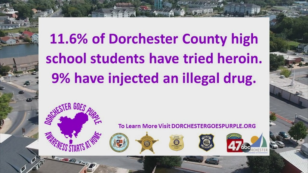 11.8% Of Highschoolers Have Tried Heroin