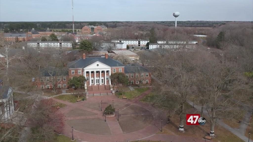 Covid Impacting University Budgets