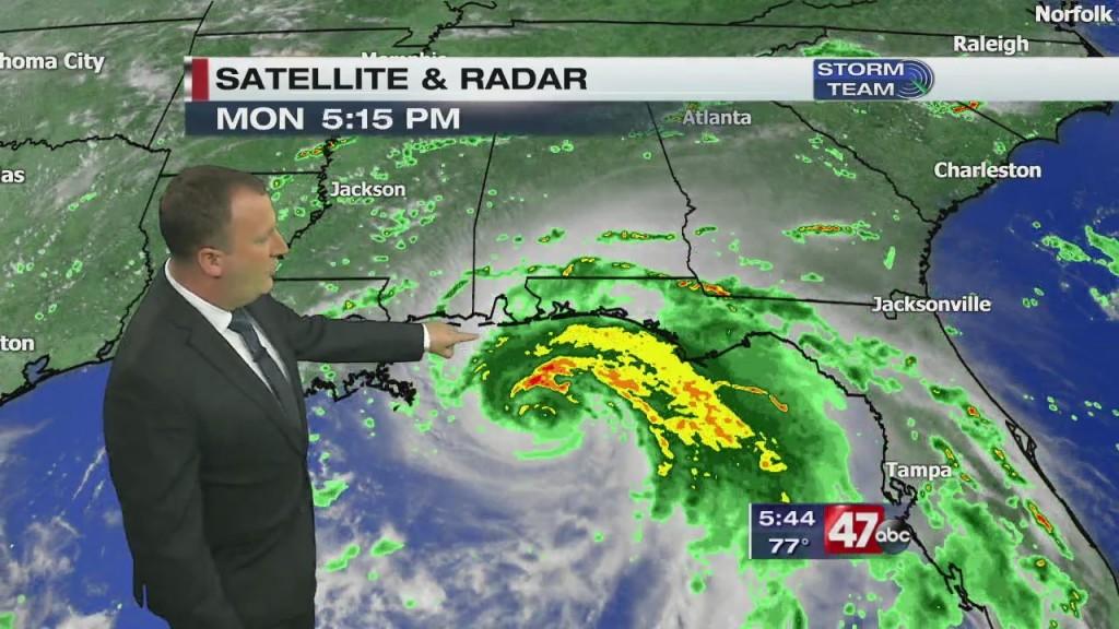 Evening Forecast Video 9.14.20
