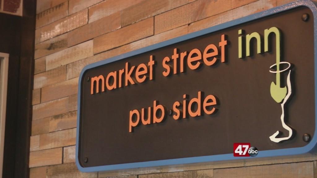 Resturants Reopening At 75% Capacity