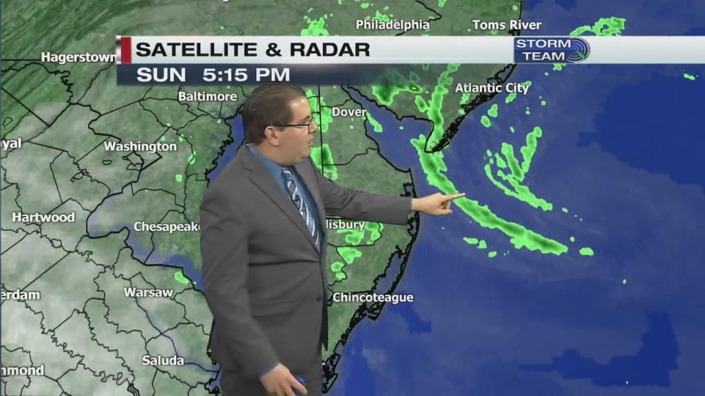 Evening Forecast Video 9.27.20